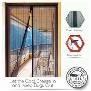 Lưới chống muỗi - côn trùng