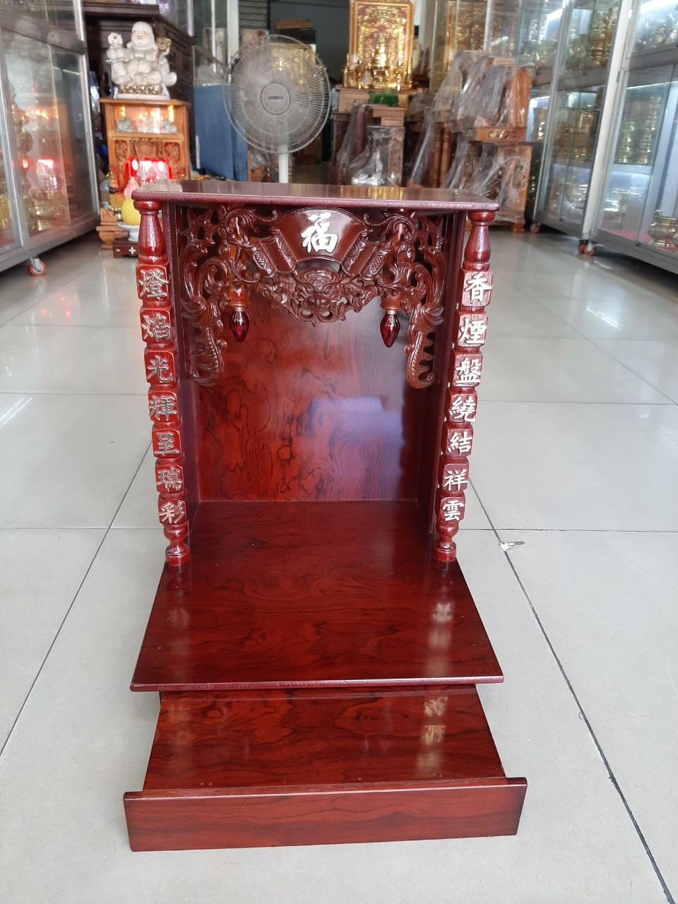 bàn thờ Thần Tài giá rẻ - Chất lượng tốt